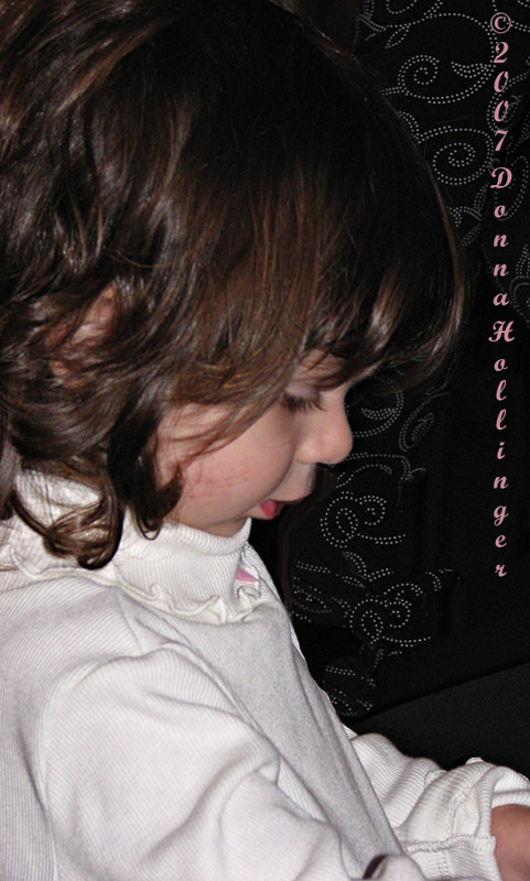 Profile of Julia