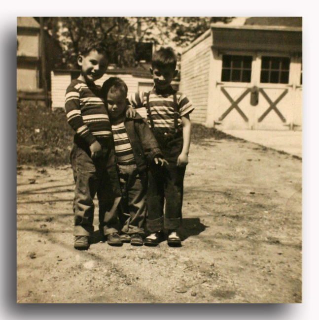 Joel, Irwin & Burt