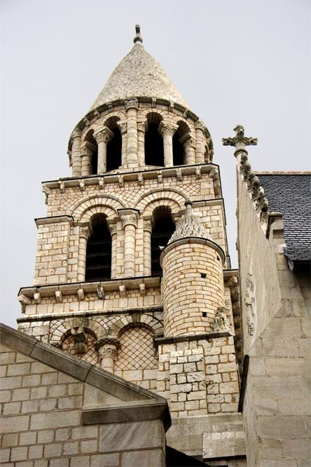 Eglise Notre-Dame-la-Grande