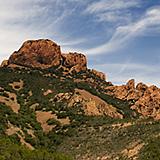Azur Landscapes (July 2007)