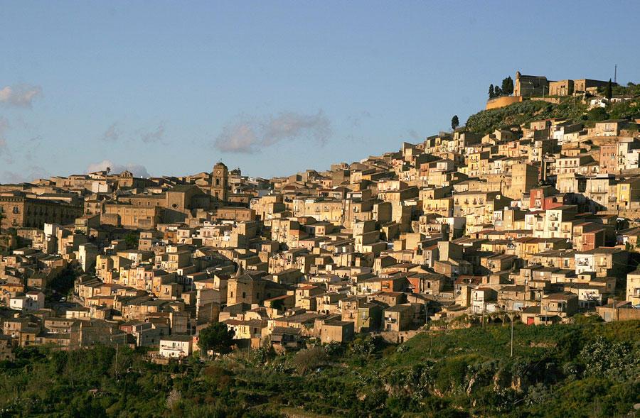 Leonforte,Sicily