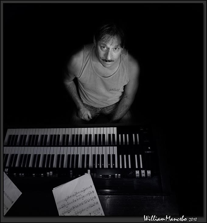 Stevie Keys Roseman