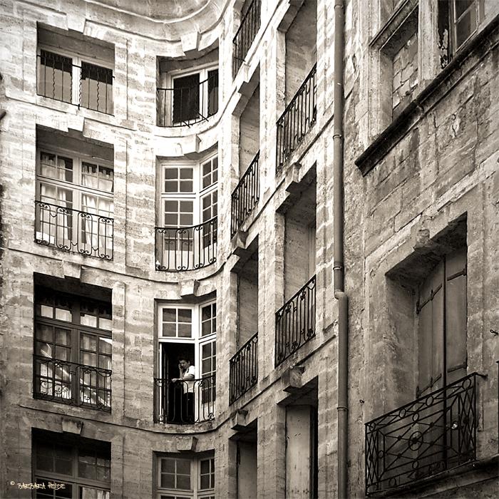 March 29 : Architecture