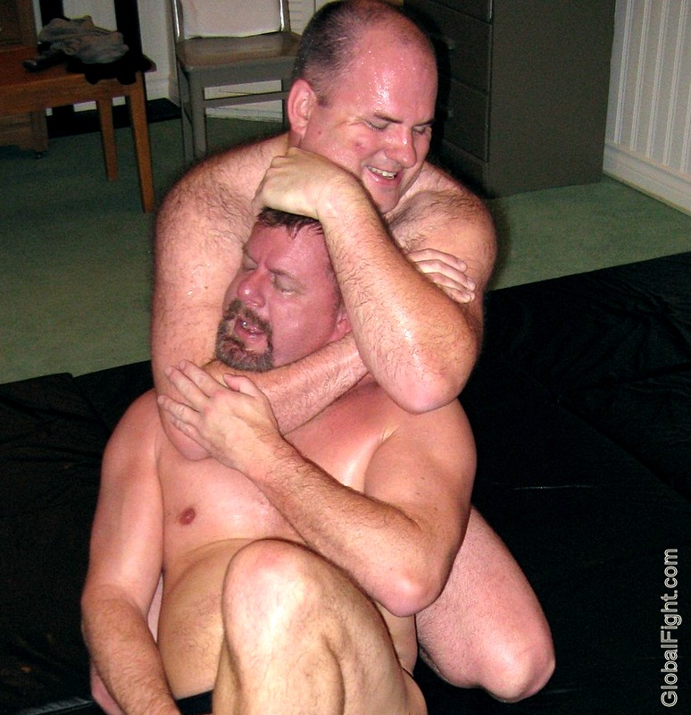Pics of amateur wrestlers