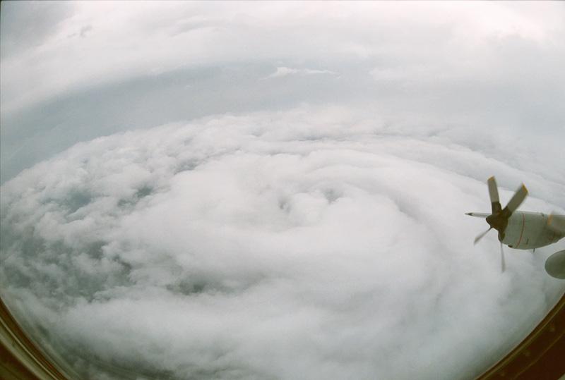 An Old Typhoon...