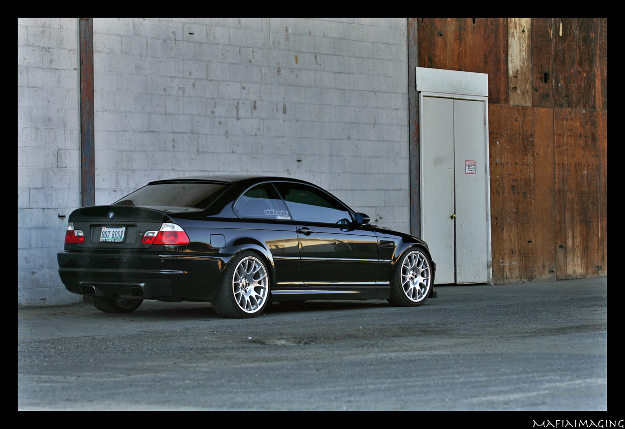 M3, BBS LM (might be a