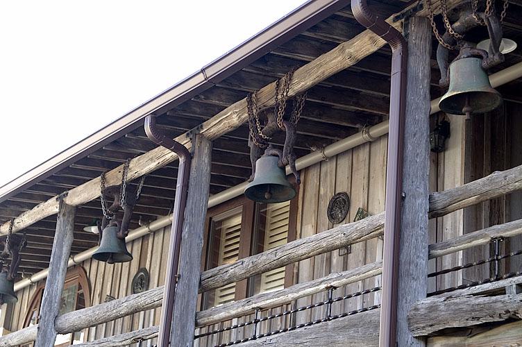 Driftwood Inn, more guestrooms