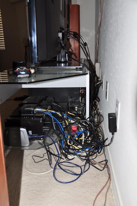 Home Wiring Management - Wiring Data •