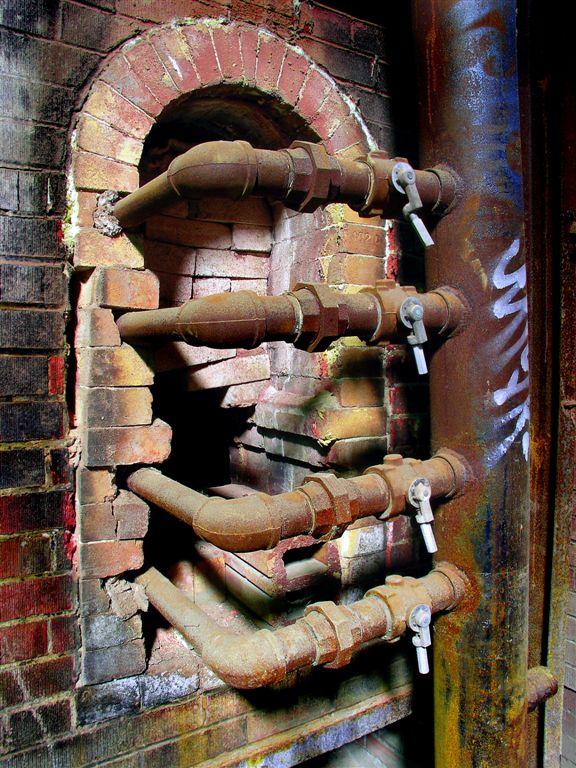 Sauna Steam Supply