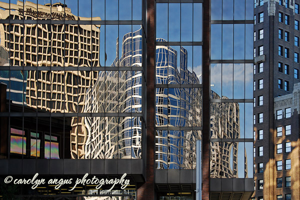 Reflections Vancouver