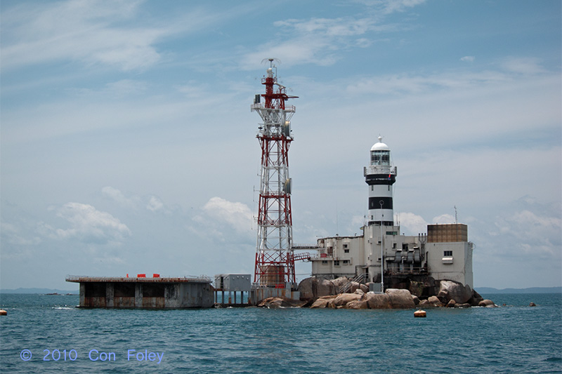 Horsburgh Lighthouse