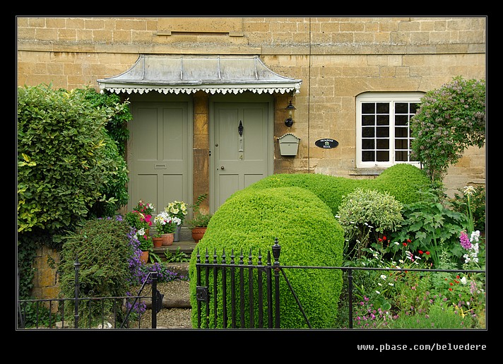 Primrose Bank Cottage #1, Chipping Campden