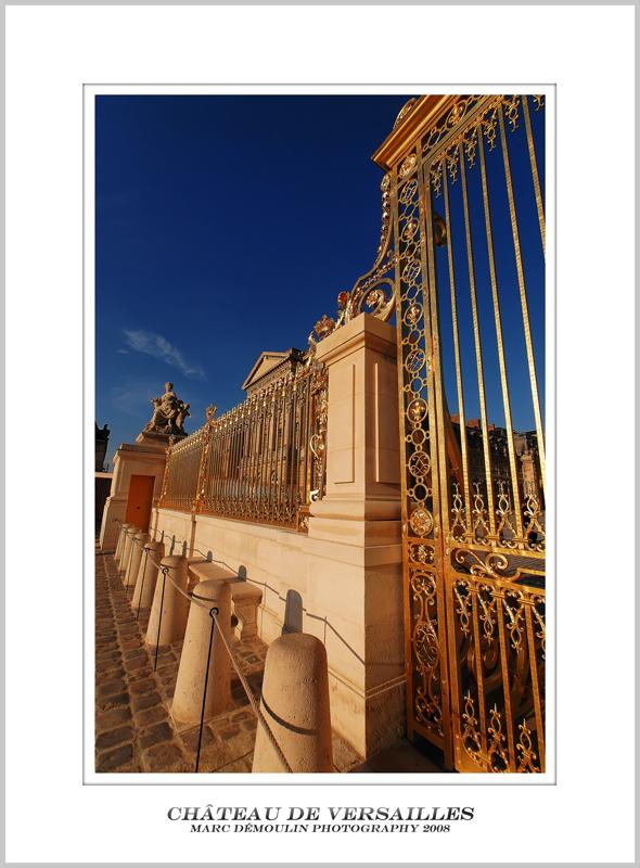 Versailles (78) 4