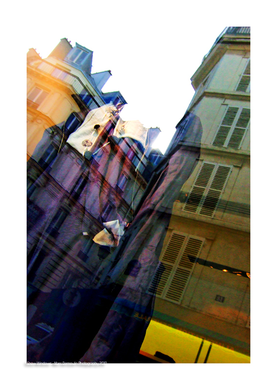 Paris Show Windows 7