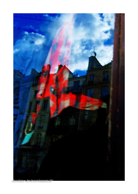 Paris Show Windows 8