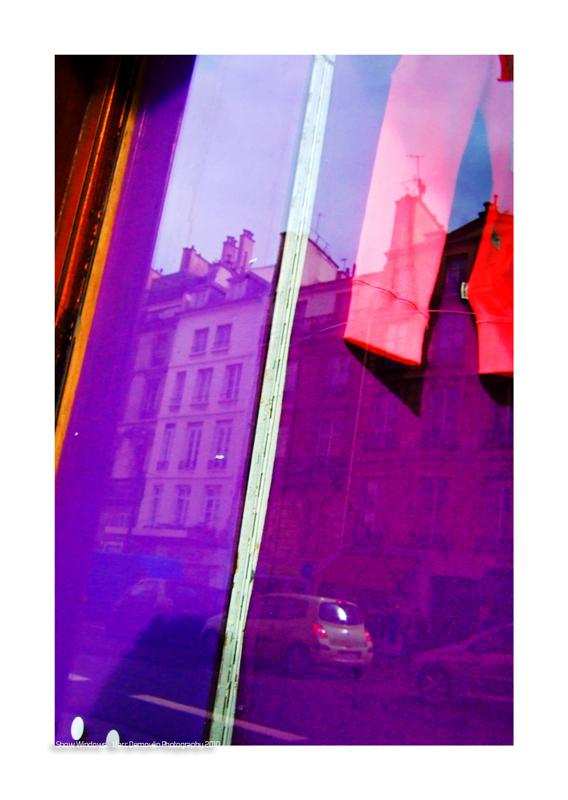 Paris Show Windows 9