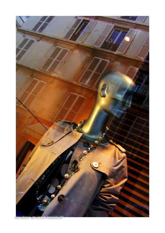 Paris Show Windows 14