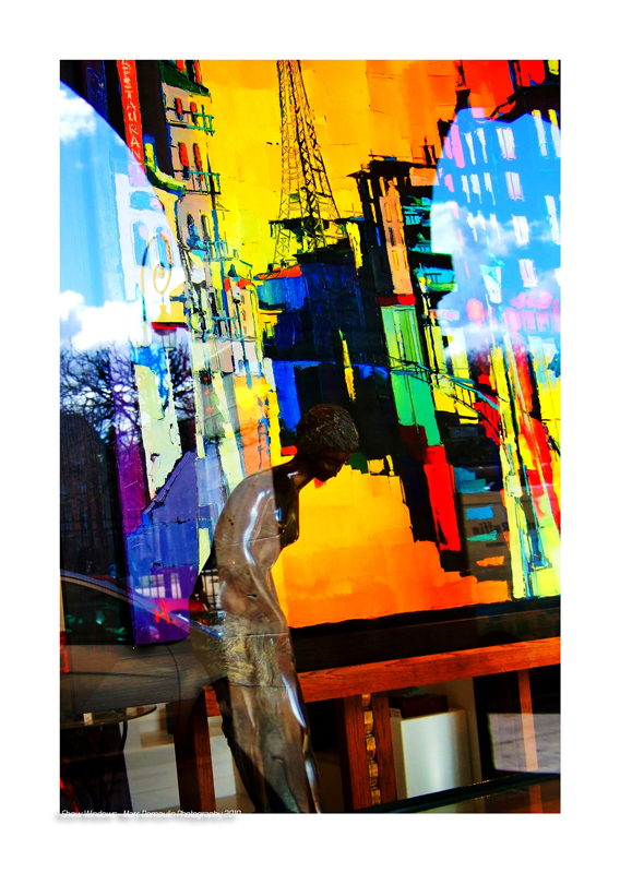 Paris Show Windows 16