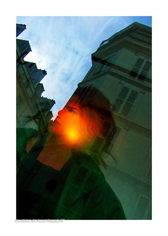 Paris Show Windows 17