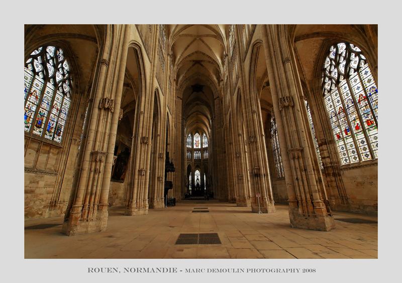 Normandy, Rouen 4