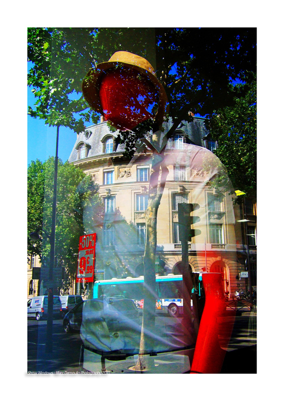 Paris Show Windows 29