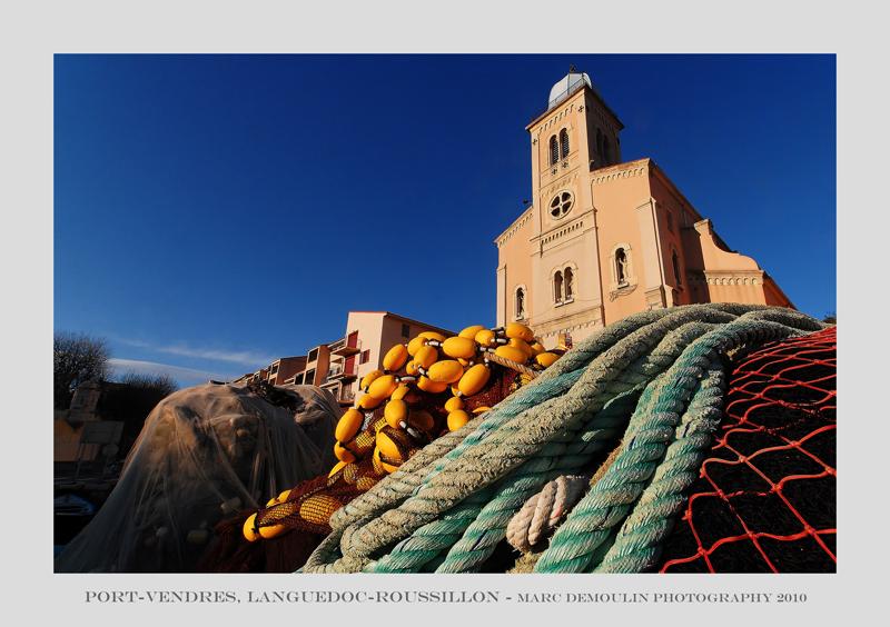 Languedoc-Roussillon, Port-Vendres 1