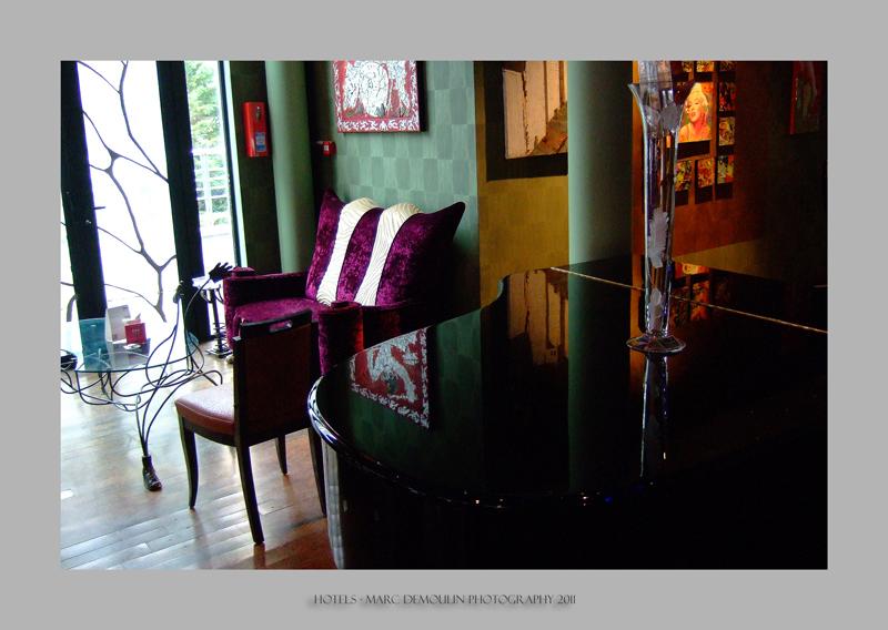 Mercure Hotel, Le Touquet-Paris-Plage (France) 1