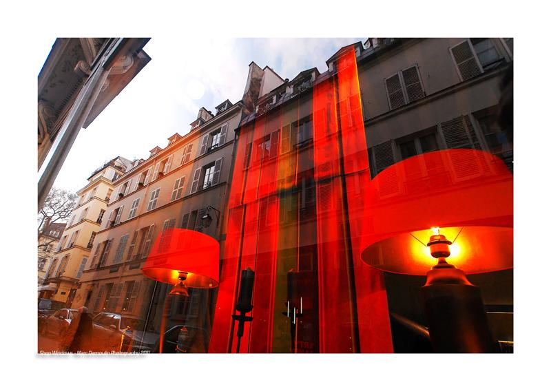 Paris Show Windows 61