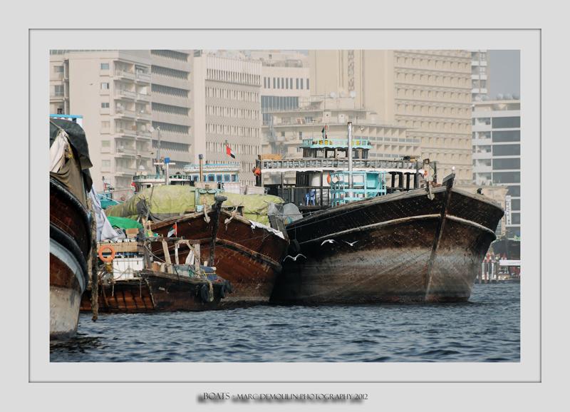 Boats 57 (Dubaï)