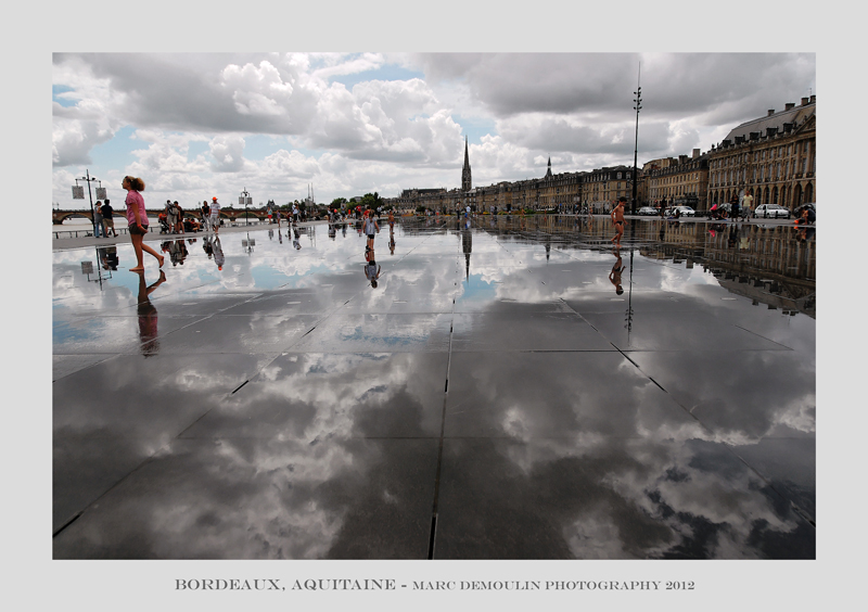 Aquitaine, Bordeaux 4