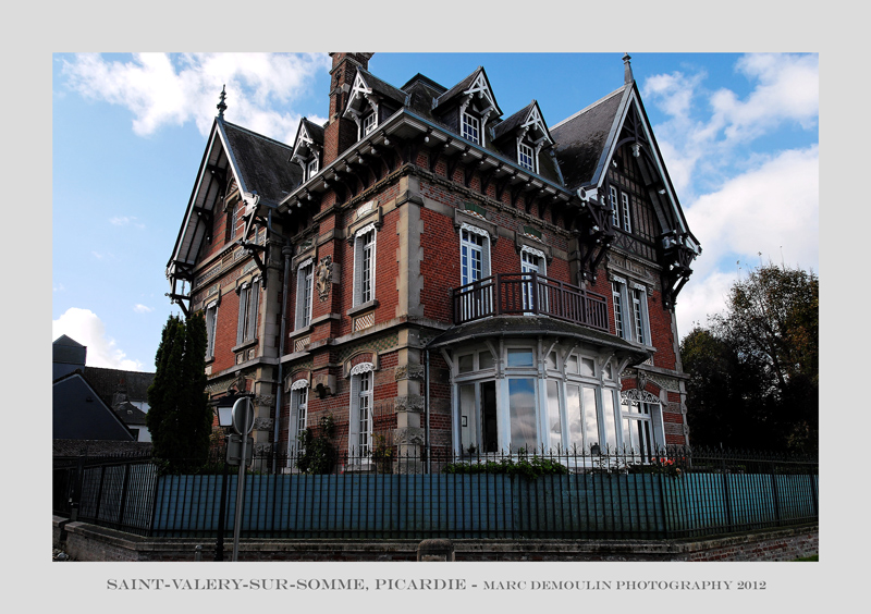 Picardie, Saint-Valery-sur-Somme 2