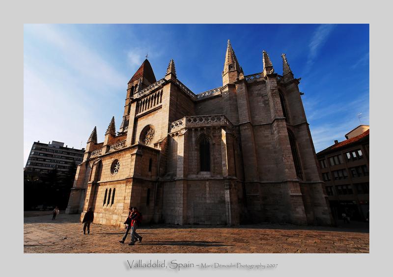 Spain - Valladolid 2