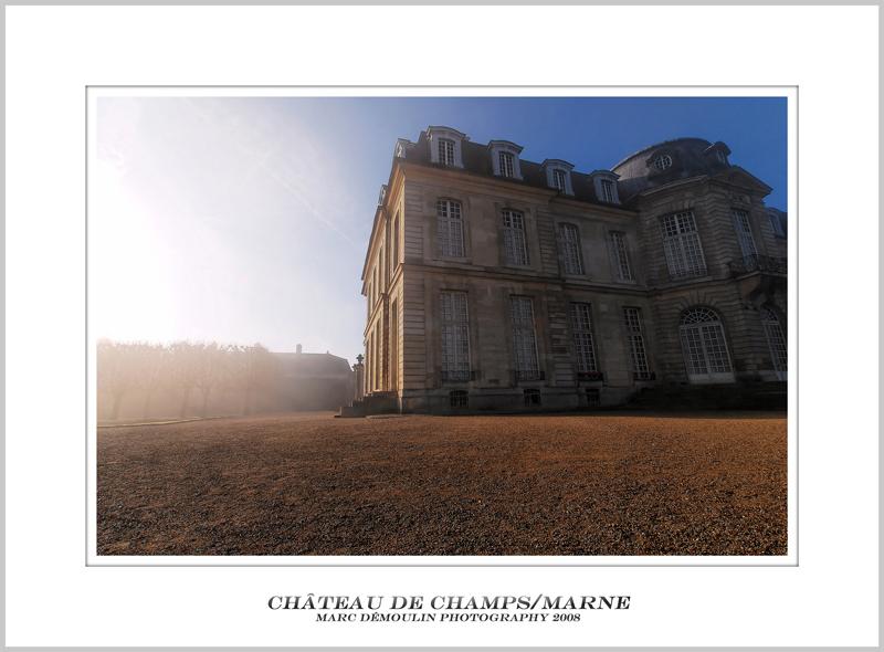 Champs sur Marne (94) 3
