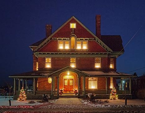Holiday Lights 04015-21