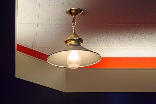 Restaurant Light 20110622