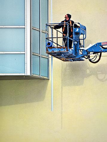 Getting A Lift 20120116