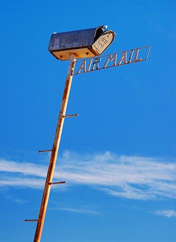 Air Mail 82676