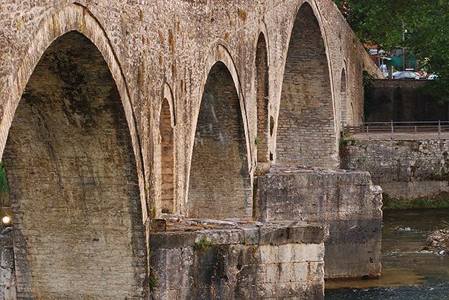 Artas Bridge