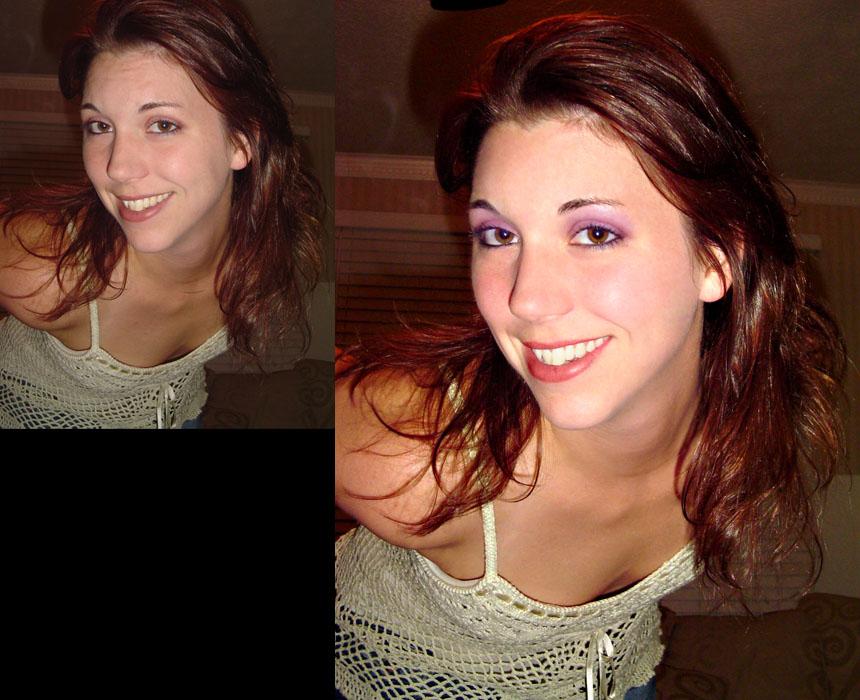 Enhancements - Digital Makeup
