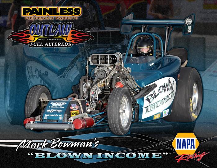 Mark Bowman 2012 OFAA