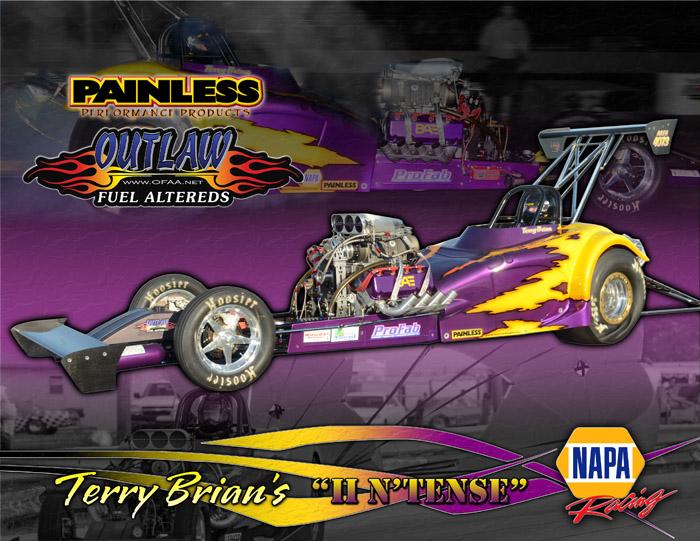 Terry Brian 2012 OFAA