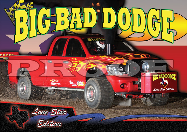 Big Bad Dodge 2012