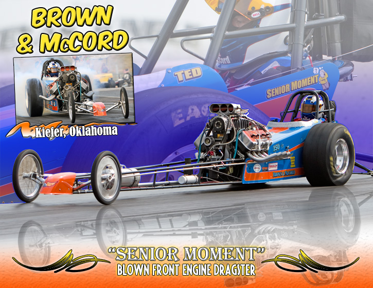 Brown & McCord 2012