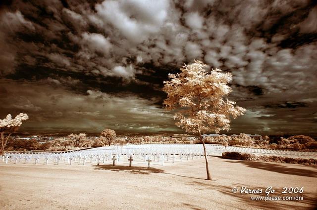 Dec06 - American War Memorial 29474