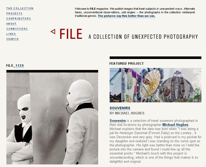 File Magazine #5