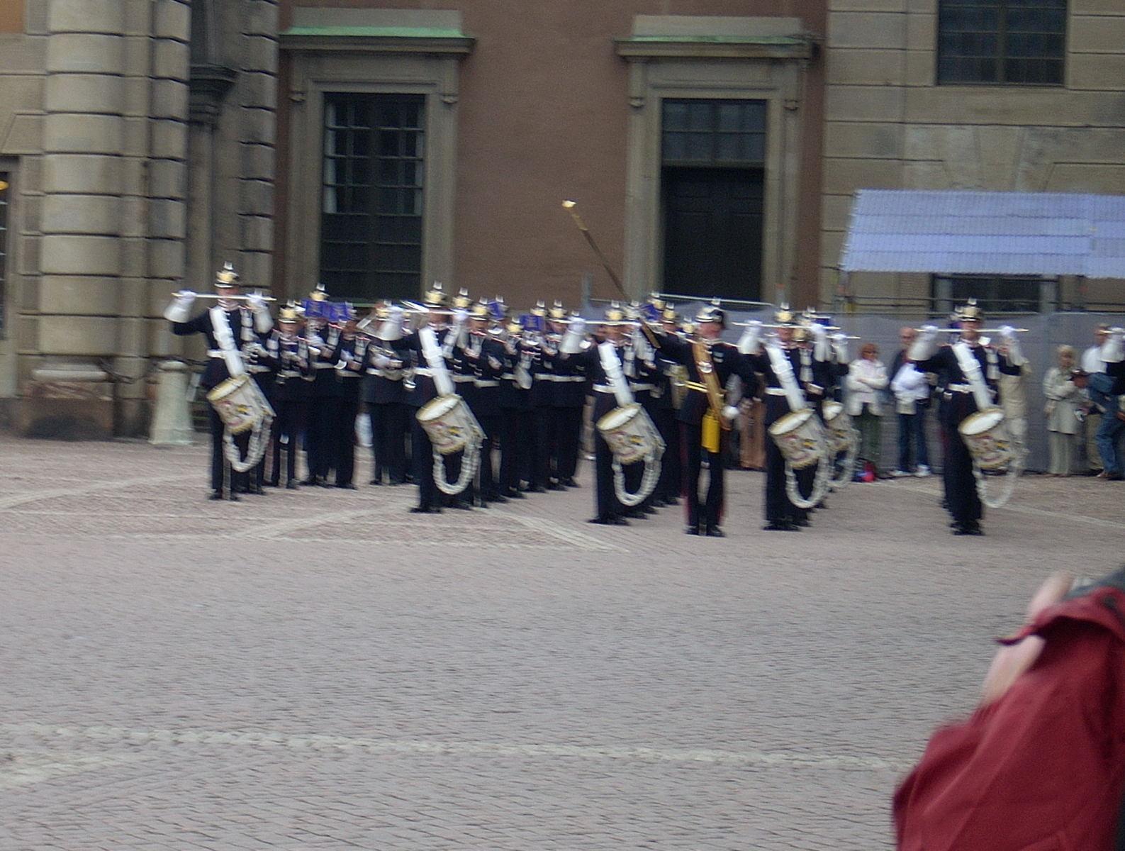 Royal Marching Band