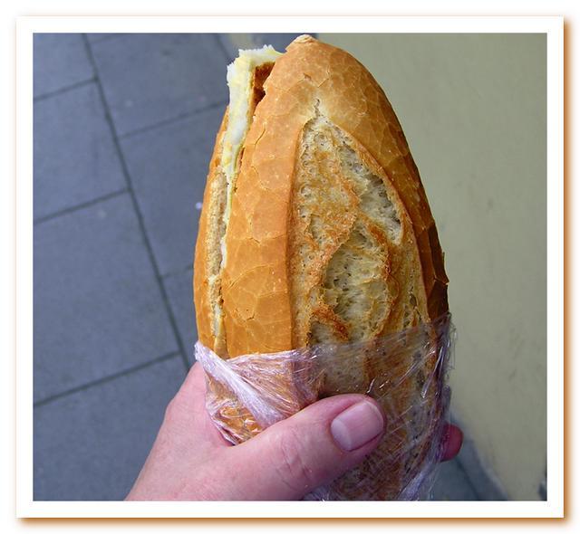 bocadillo de tortilla 2