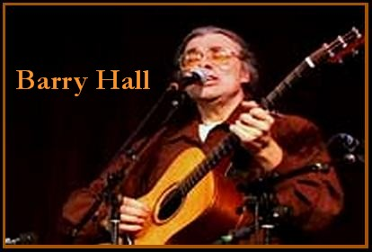 Barry Hall
