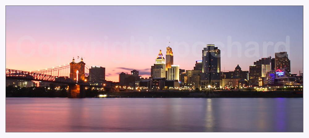 Cincinnati Skylnie