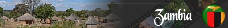 Webber Photography: Zambia